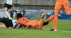 47242770 (roel.ubels) Tags: voetbal vrouwenvoetbal soccer europese kampioenschappen european championships sport topsport 2017 tilburg uefa nederland holland oranje belgië belgium