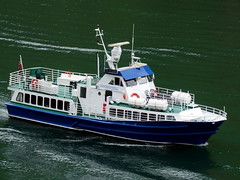 SOGNEFJELL (Dutch shipspotter) Tags: tourboats passengervessels