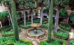 GRANADA (toyaguerrero) Tags: alhambra generalife andalusia andalucía granda south spain architecture moorish maríavictoriaguerrerocatalán toyaguerrero