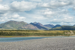 View on the Noatak River (ExceptEuropa) Tags: alaska noatakriver sonyrx100 sonyrx100m2 boreal cloud color fieldtrip forest landscape mountains nature photographer photography rafting river roadtrip sky sony travel traveler tundra water