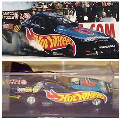 (Picture Proof Autographs) Tags: hotwheels realhotwheels diecast redlines realcars real nascar indy nhra autoracing hollywood tv movie movies cars auto autos realhotwheelsandtheirdiecast car their