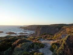 P1020515 (snapshots_of_sacha) Tags: sea atlantic atlantik meer beach algarve portugal landscape nature wild