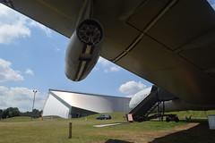 DSC_0037 (richellis1978) Tags: raf rafm cosford plane aircraft military royal air force prototype bae vickers vc10 xr808 bob