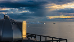Igloo, Arctic Hotel (Role Bigler) Tags: arctichotel canoneos5dsr ef4070200isusml hotel hotelarctic coast eisberg greenland grönland iceberg iglu nordatlantik northatlantic igloo diskobay