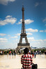 Eiffel Tower, Paris (John Ray Sablay) Tags: toureiffel eiffel tower eiffeltower johnraysablay paris france love tourist tour city citytour eurotour vacation2017