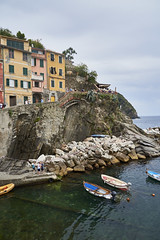 _2017_1 72 (boris_bo73) Tags: cinque terre sea italy riomaggiore travel trip rocks nikon d750 2017