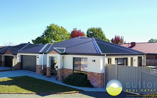 37 Ashby Drive, Bungendore NSW