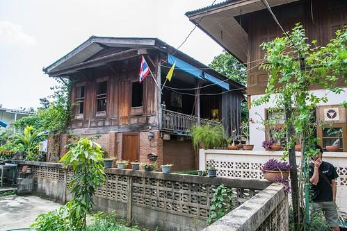 nonthaburi - koh kret - thailande 34