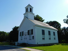 The Methodist Church (jimmywayne) Tags: eastmiddlebury vermont addisoncounty church historic rural