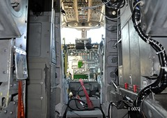 28th BW Rockwell B-1B Lancer 85-0072 / Cockpit (Wing attack Plan R) Tags: b1b 850072 rockwellinternational lancer 34thbs 28thbw cockpit b1blancer eltailcode