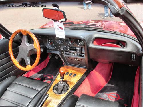 Opel GT Cabrio
