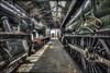 Cookham Manor (Darwinsgift) Tags: didcot steam centre train museum locomotives nikkor 19mm f4 pc e tilt shift railway hdr photomatix multiple exposure tripod nikon d810