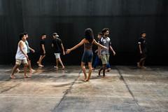 Introdução à dança contemporânea -2