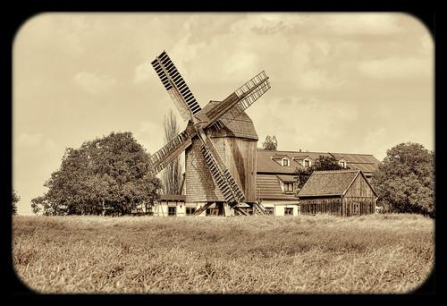 Wolmirstedt - Auerbachs Mühle 02