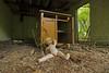 Abandoned house (Robin Geys) Tags: nikon d90 tokinaaf1224mmf4 chernobyl pripyat ukraine radiation 1986