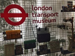 London Transport Museum (brimidooley) Tags: ロンドン london england uk 런던