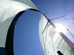 Raise the sails... (mariaritam) Tags: sail summer