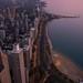 Sunrise Chicago (2)