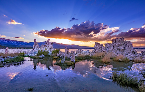 Mono Lake Beauty