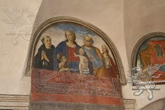 Subiaco_S.Benedetto_BasilicaSuperiore_12