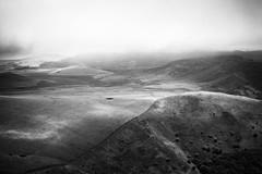 Plateau de Guéry (steph20_2) Tags: panasonic gh3 m43 20mm lumix monochrome monochrom montagne mountain landscape massif central puydedôme guéry plateau noir noiretblanc ngc blanc black bw white skanchelli brouillard brume nuage