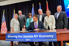 Governor Cuomo Signs Legislation and Announces New Initiatives to Support Growth of Industrial Hemp Industry in New York State (governorandrewcuomo) Tags: jobs economicdevelopment agriculture hemp ithaca ny usa