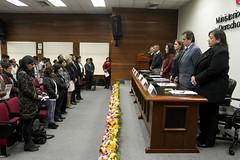 "Ministra inauguró ""V Congreso de la Coordinadora Nacional de Afectados por la Violencia Política"" • <a style=""font-size:0.8em;"" href=""http://www.flickr.com/photos/156664909@N08/35048131154/"" target=""_blank"">View on Flickr</a>"