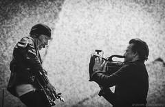 DSC02290 (iinchicore) Tags: u2 london thejoshuatreetour 2017 gig live concertphotography concert bono theedge adamclayton larrymullenjr noelgallagher music twickenham