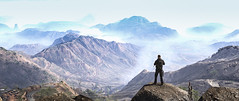 Tom Clancy's Ghost Recon  Wildlands (Mateusz Zych) Tags: screenshot ghost recon willands nvidia ansel game