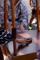 2017_07_09_TOKYO_Ueno_Festival-305_DxO (yannkingdaka) Tags: japon shitamachi tanabata matsuri