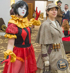 Motor City Steam Con 2017 18