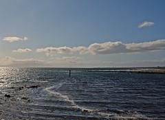 Ayrshire North (Bricheno) Tags: bricheno ayrshire scotland escocia schottland écosse scozia escòcia szkocja scoția 蘇格蘭 स्कॉटलैंड σκωτία irvine beach clyde estuary firthofclyde