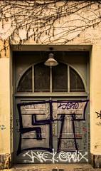 LZ7_2229 (lisa.zernechel) Tags: doors berlin kreuzberg art
