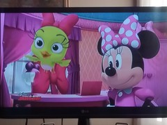 Mickey: Aventuras sobre Ruedas (hernánpatriciovegaberardi (1)) Tags: mickey aventuras sobre ruedas roaster racers disney junior latin america vtr chile 2017