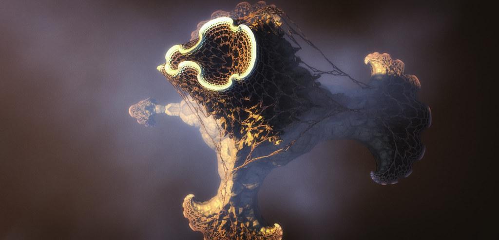 deepsalvage ii 3d fractal - photo #36