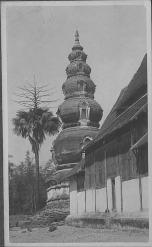 Wat Ku Tao - Tanaka