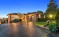1 Wakefield Rise, Endeavour Hills VIC