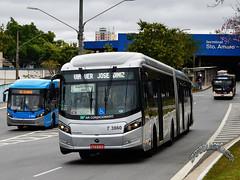7 3860 VIP - Unidade Guarapiranga (busManíaCo) Tags: busmaníaco ônibus bus buses caioinduscar induscar mercedesbenz o500uda bluetec 5 vip unidade guarapiranga