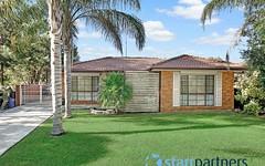 34 Lodestone Pl, Eagle Vale NSW