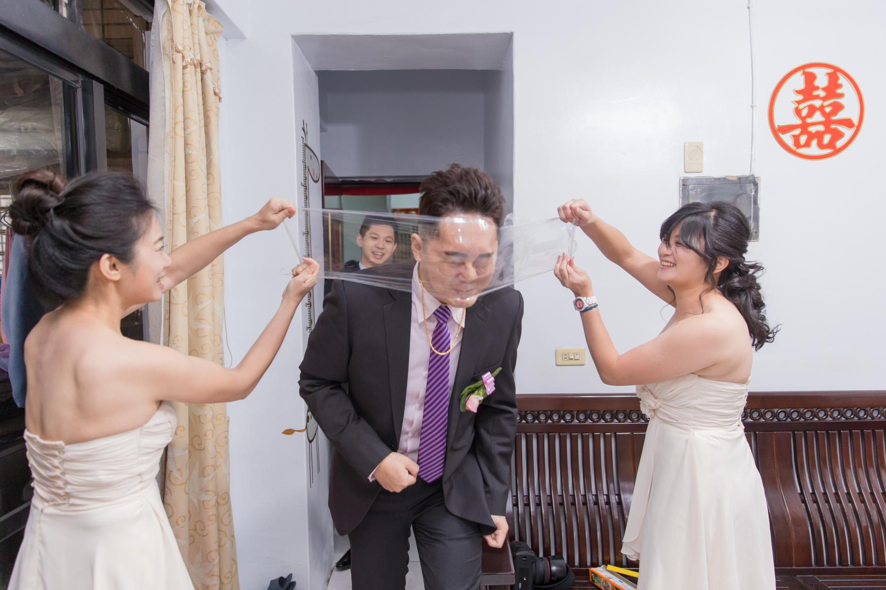 峻誌毓潔婚禮095