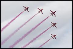 RIAT 2017 (Thomas Winstone) Tags: kempsford england unitedkingdom gb canonuk canon 300mm28mk2 canon1dxmark2 3lt 3leggedthing thomaswinstonephotography plane jet raf military redarrows aviation flight