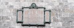 Cork County Gaol Plaques And Memorials [Cork University Campus]-131148 (infomatique) Tags: ira ucc universitycampus corkcountygaol historic williammurphy infomatique fotonique streetsofireland irishhistory memorials monuments