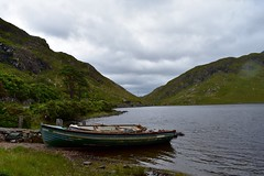 Driving the Connemara Loop