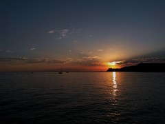 Sunset Portopiccolo - Friuli Venezia Giulia (cosimocarbone) Tags: tramonto sunset mare vacanze holidays estate summer friuliveneziagiulia trieste italia italy sole sun paesaggi landacape