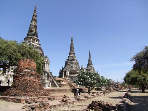 ayutthaya - thailande 80
