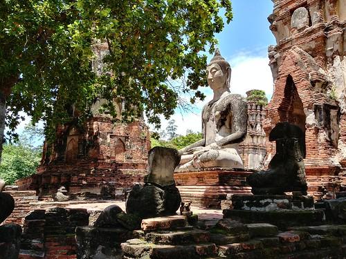 ayutthaya - thailande 8