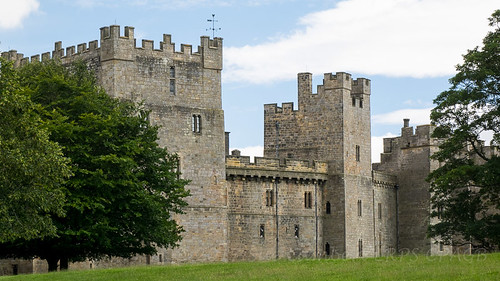 Raby Castle, Co.Durham