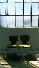 Chairs (roetzi24) Tags: gmünd waltviertel museum fabrik sessel chair