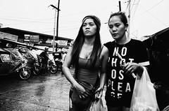 No Photos Please (Meljoe San Diego) Tags: meljoesandiego ricoh ricohgr gr streetphotography street streetlife candid monochrome philippines