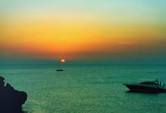 Atardecer en Formentera by Mai Do Asensi -